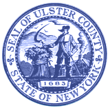Ulster County Seal Archive