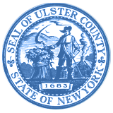 Ulster County Seal