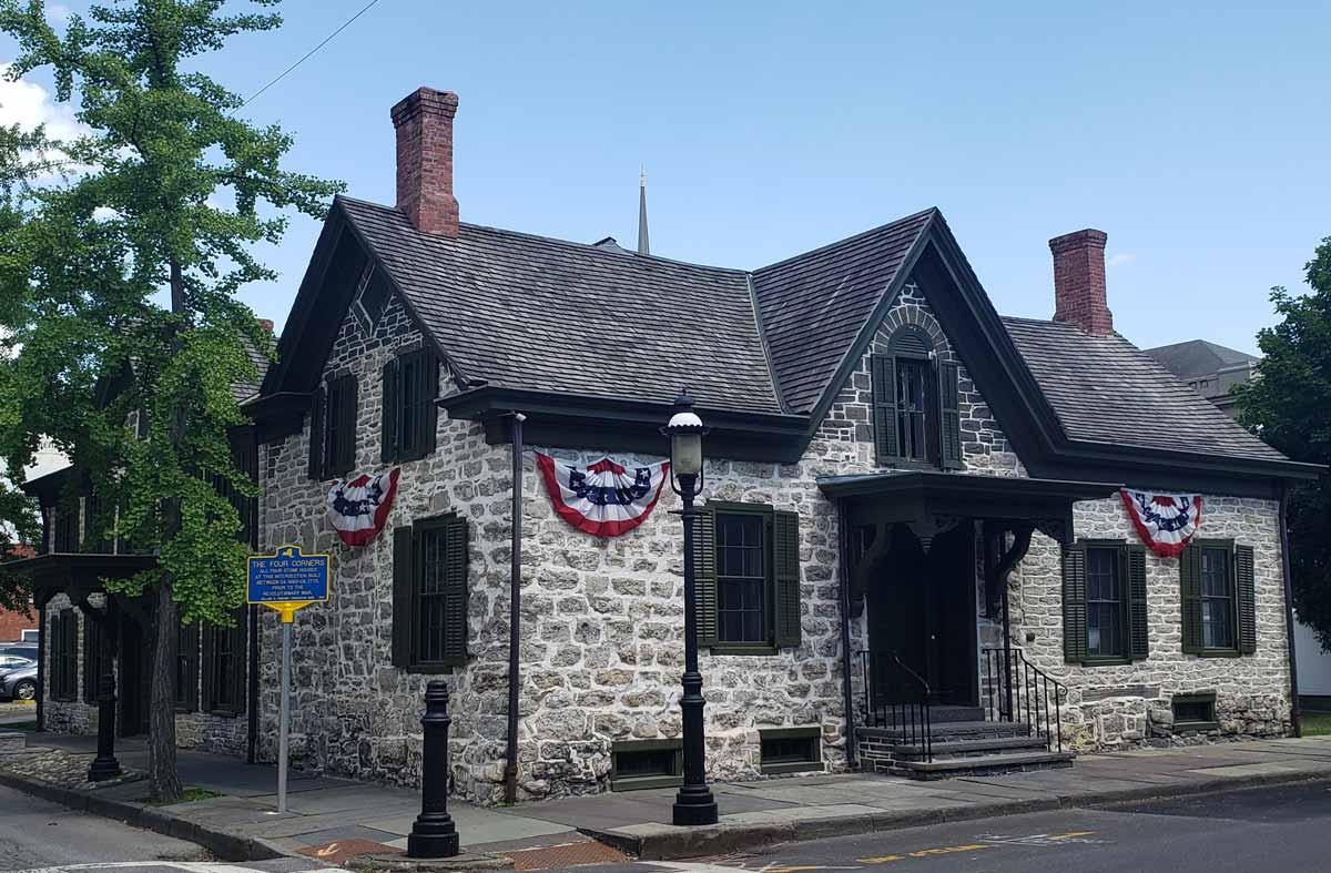 2019 Matthewis Persen House Museum