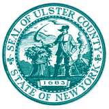 Ulster County Seal Persen House