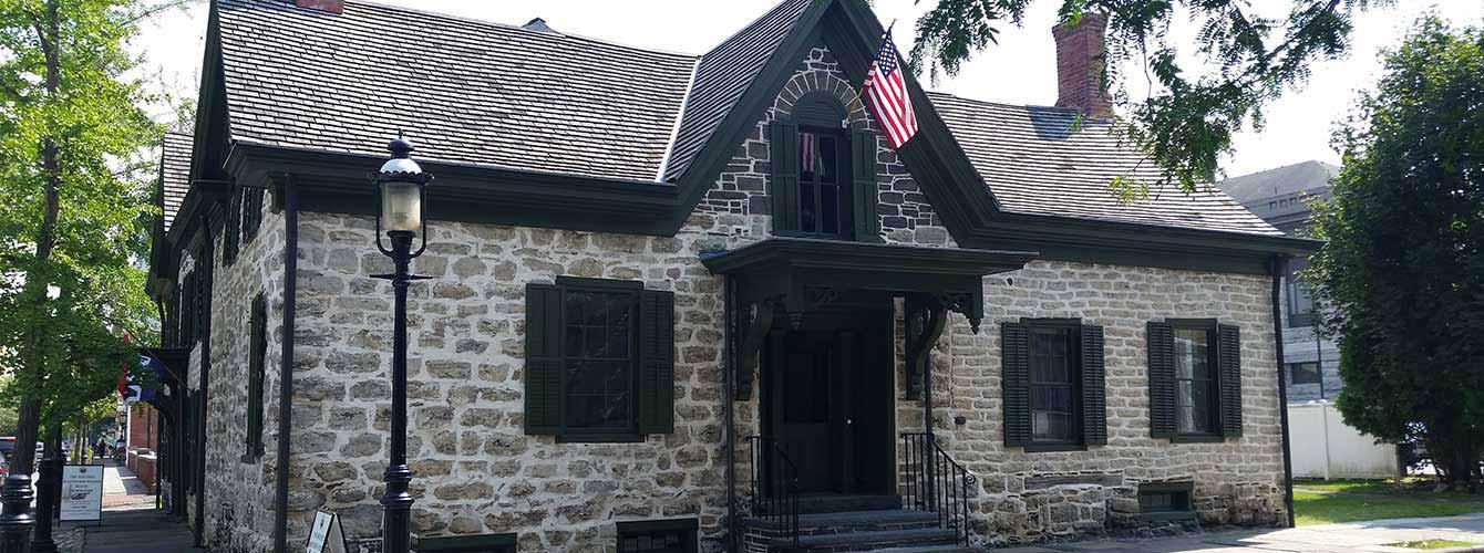 Matthewis Persen House Museum